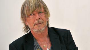 Renaud a lancé sa tournée à Evry samedi 2 octobre (GUILLAUME SOUVANT / AFP)