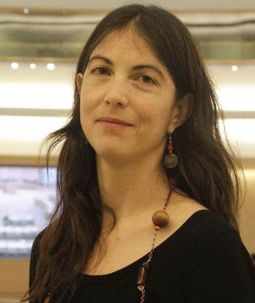 Juliette Renaud est chargée de plaidoyer pour l'ONG Les Amis de la Terre. (Photo/Les Amis de la terre)