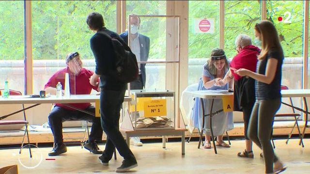 Régionales et départementales : les mairies manquent d'assesseurs