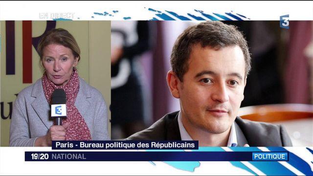Les Républicains : Édouard Philippe officiellement exclu