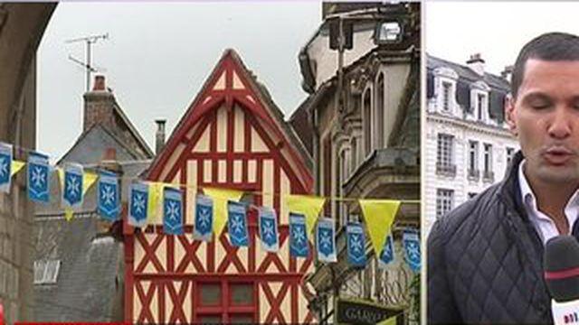 Auxerre : la ville derrière son club de foot