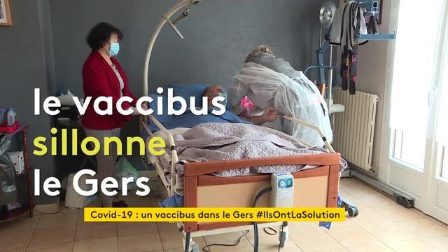 VACCIBUS GERS