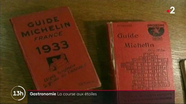 Gastronomie : le secret du Guide Michelin