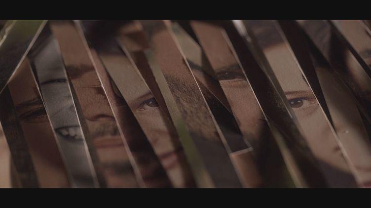 """Image issuedu documentaire """"ADN, la quête des origines"""", diffusé sur France 5. (NOVA PRODUCTION)"""