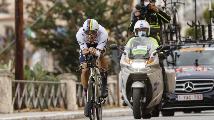 (LUCA BETTINI / AFP)