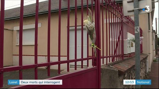 Loiret : une infirmière et son patient retrouvés morts