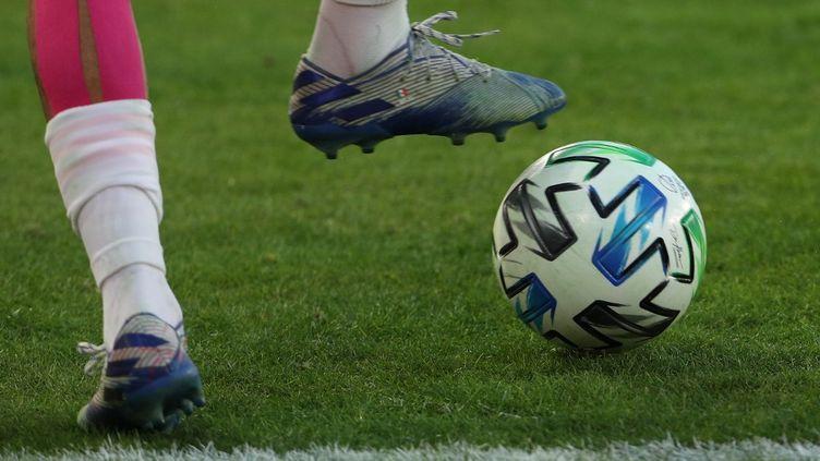 Les clubs de D2 Féminine ont disputé leur dernier match le 18 octobre 2020.  (PATRICK SMITH / GETTY IMAGES NORTH AMERICA)