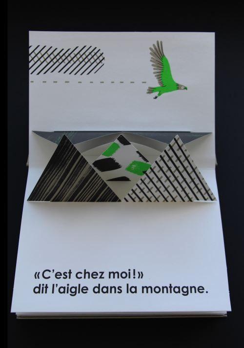 """""""C'est chez moi"""", d'Aurore Petit, 2020 (LA MARTINIERE JEUNESSE)"""