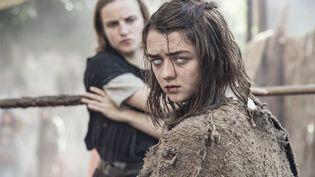 """La sixième saison de """"Game of Thrones"""" est diffusée en France à partir de lundi 25 avril. (HBO)"""