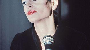 Barbara en 1971. (DSK / AFP)