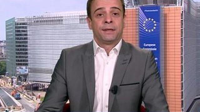 Grèce : les réactions européennes aux propositions d'Alexis Tsipras