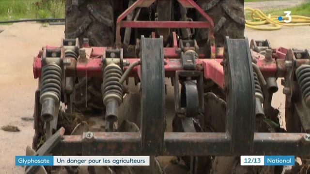 Glyphosate : un danger pour la santé des agriculteurs