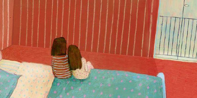 Ma soeur et moi  (Bobi+Bobi / La joie de lire)