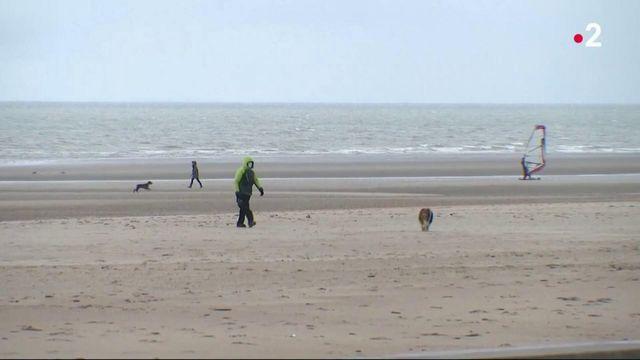 Covid-19 : à Dunkerque (Nord), la lassitude des habitants face aux mesures de restriction