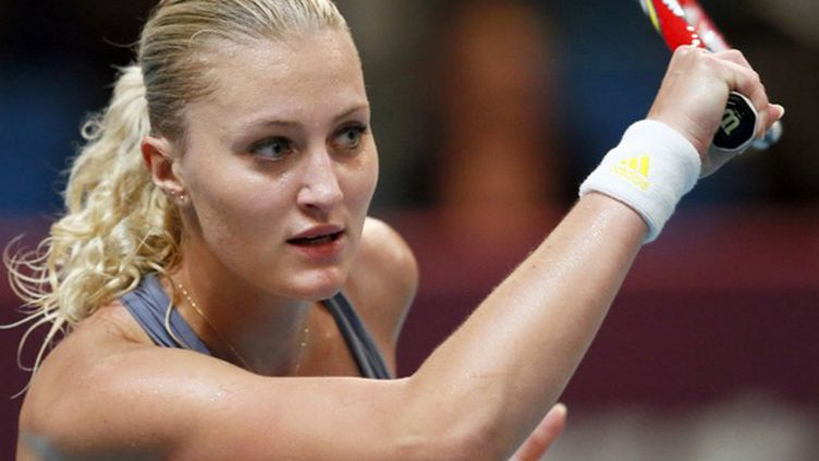 Kristina Mladenovic est en demi-finale, à Florianopolis
