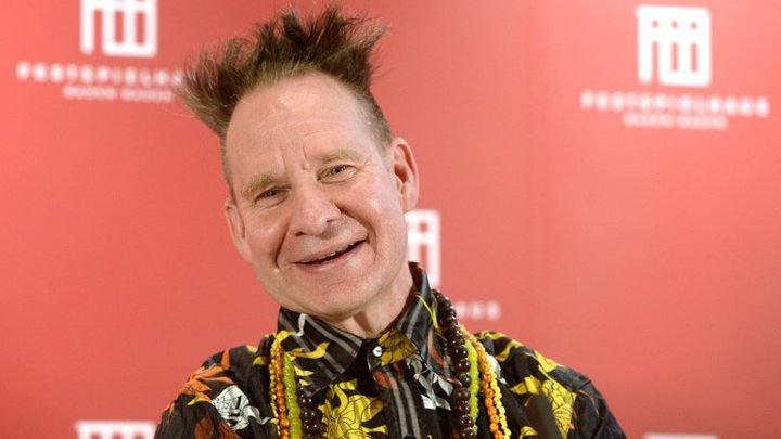 Peter Sellars (2014)  (WINFRIED ROTHERMEL / Picture Alliance / Picture-Alliance/AFP)