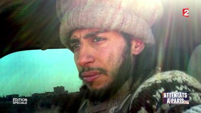 Attentats de Paris : qui est Abdelhamid Abaaoud ?