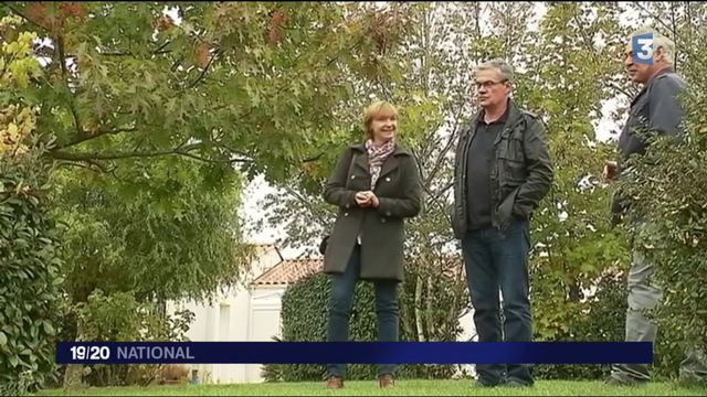 Un agriculteur reconverti en agent immobilier : le parcours de Jean-Claude Faucon