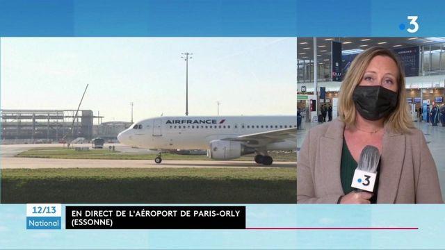 Transports : Bruxelles valide le plan d'aide de l'État à Air France
