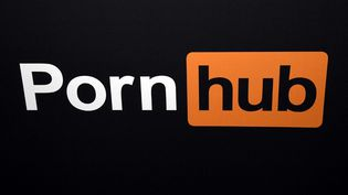 Le site Pornhub revendique 130 millions de visiteurs par jour. (ETHAN MILLER / GETTY IMAGES NORTH AMERICA / AFP)