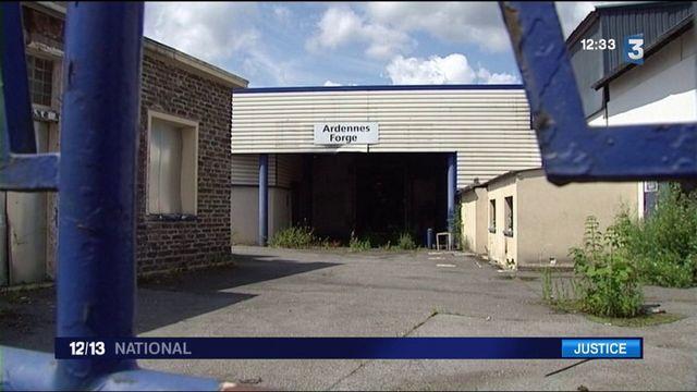 Ardennes Forge : les anciens salariés vont devoir rembourser une partie de leurs indemnités de licenciement