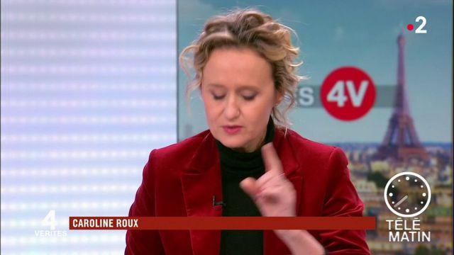"""""""Gilets jaunes"""" : """"Nous sommes à la veille d'une révolution citoyenne"""", assure Jean-Luc Mélenchon"""
