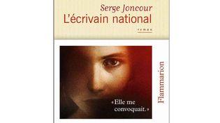 (L'écrivain national © Editions Flammarion)