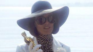 "Marthe Keller dans ""Fédora"" (1978) de Billy Wilder  (Carlotta Films)"