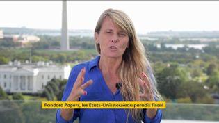 Pandora Papers : les États-Unis sont-ils un paradis fiscal ? (FRANCEINFO)