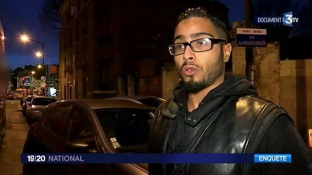 """Attentats de Paris : qui est Jawad Bendaoud, le """"logeur de Daech"""" ?"""