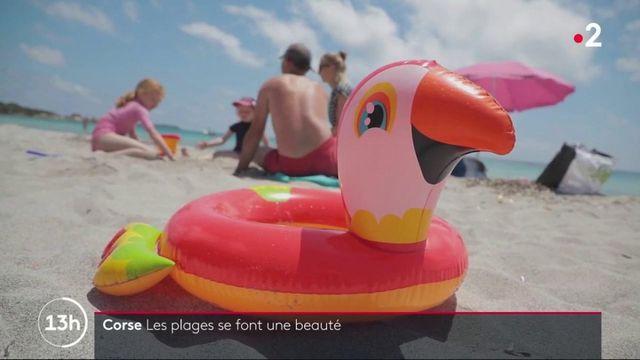 Feuilleton (⅖) : la Corse à l'heure de l'été