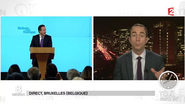 La sortie de la Grande-Bretagne préoccupe l'UE