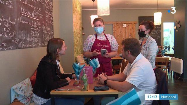 Handicap : dans le Nord, un restaurant où retrouver confiance et autonomie