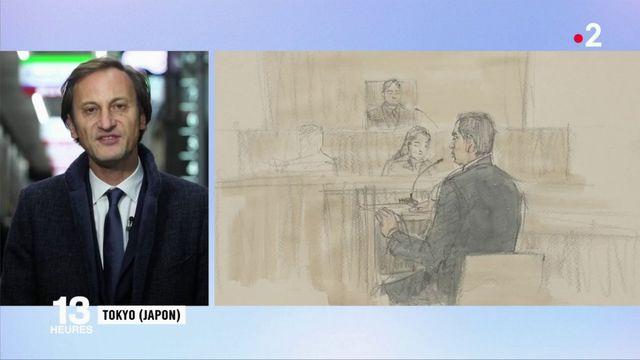 Carlos Ghosn : l'ex-patron de Nissan visé par deux nouvelles inculpations