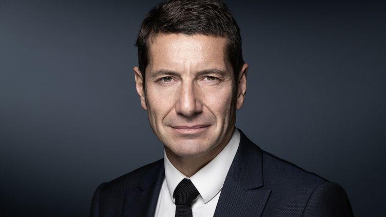 David Lisnard, maire de Cannes, le 21 novembre 2019 à Paris. (JOEL SAGET / AFP)