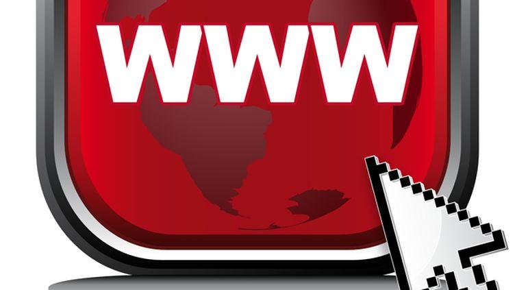 (13 novembre 1990, la première page Web est en ligne © Fotolia)