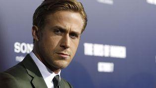 L'acteur Ryan Gosling à Beverly Hills aux Etats-Unis le 27 septembre 2011. (Mario Anzuoni/REUTERS)
