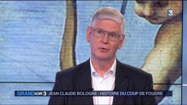 Jean Claude Bologne : histoire du coup de foudre