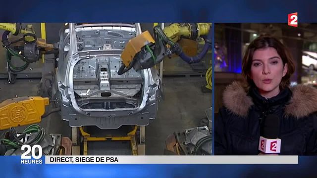 PSA-Peugeot-Citroën : la fin des retraites chapeaux