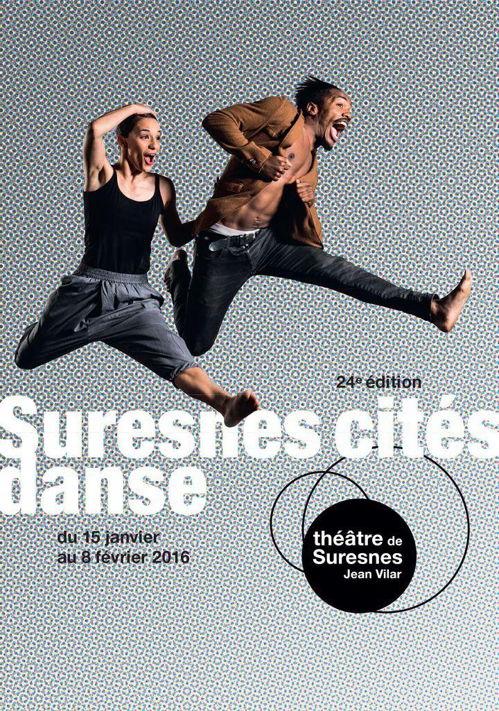 (Suresnes Cités Danse 2016)