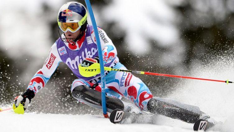 Alexis Pinturault (FABRICE COFFRINI / AFP)