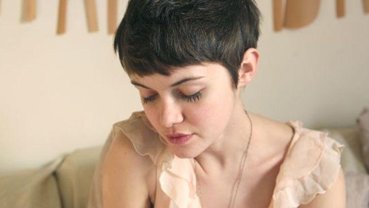 Maïa Vidal  (Crammed disc)