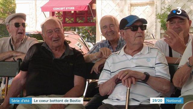 Corse : dans le cœur vibrant de Bastia