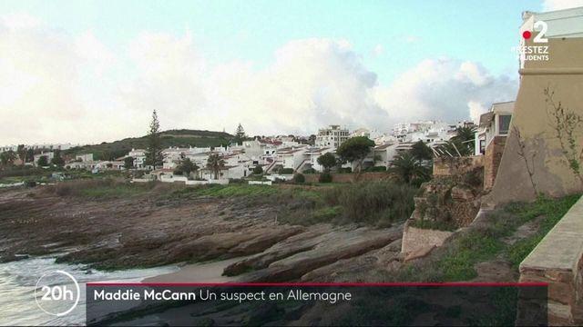 Maddie McCann : un pédophile allemand suspecté d'avoir enlevé la fillette en 2007