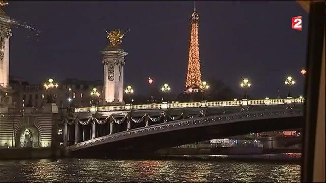 Les touristes étrangers boudent la France depuis les attentats