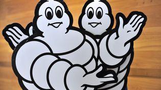 Le groupe Michelin s'est engagé dans l'effort de guerre dès 1914 (THIERRY ZOCCOLAN / AFP)