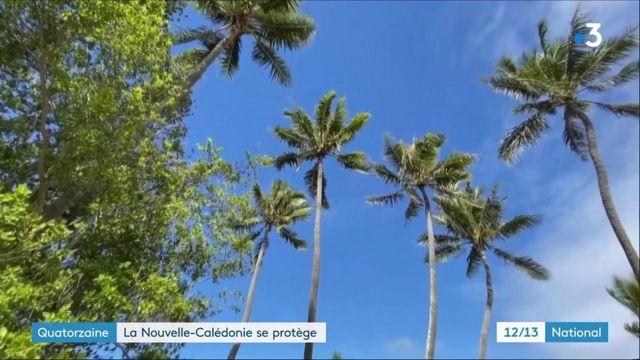 Coronavirus : la Nouvelle-Calédonie est plutôt épargnée