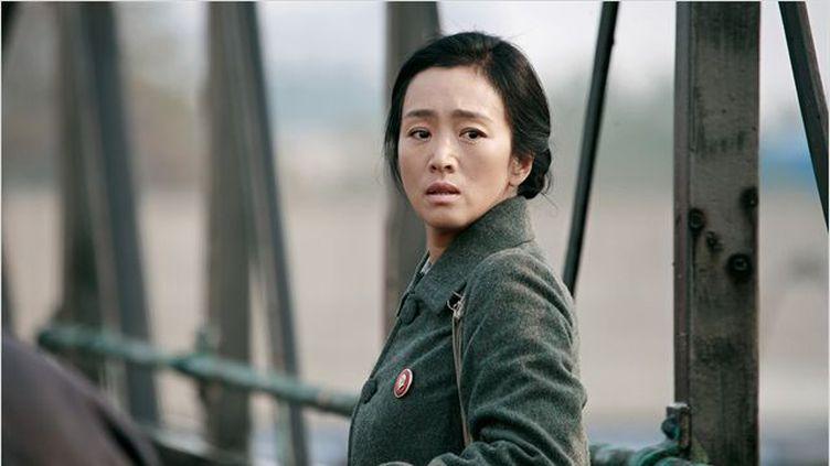 """Gong Li dans """"Coming home"""" de Zhang Yimou  (Bai XiaoYan)"""