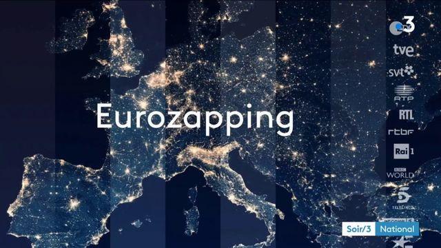 L'Eurozapping du Soir 3 : colère en Belgique, feux destructeurs en Sibérie