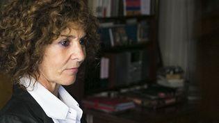 """Geneviève Brisac """"Dans les yeux des autres"""" (L'Olivier)  (Editions de L'Olivier)"""